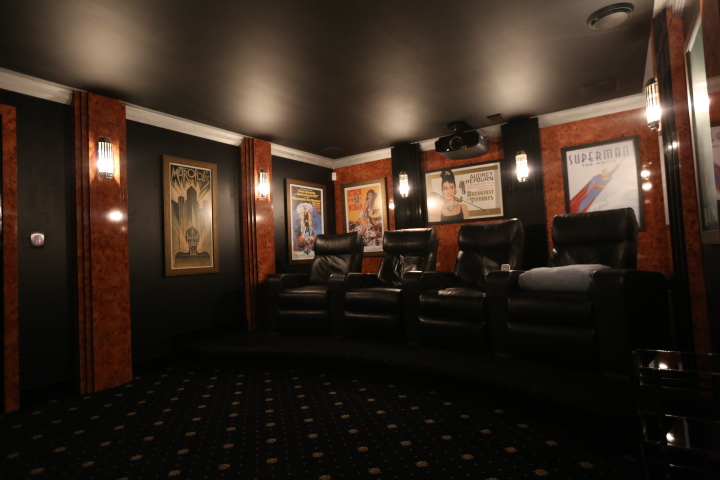 York Home Cinema Installers