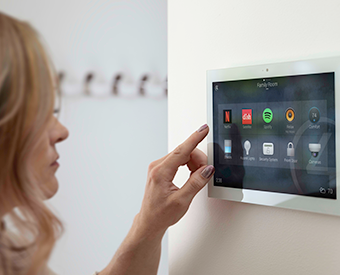 Home Automation Installers Leeds
