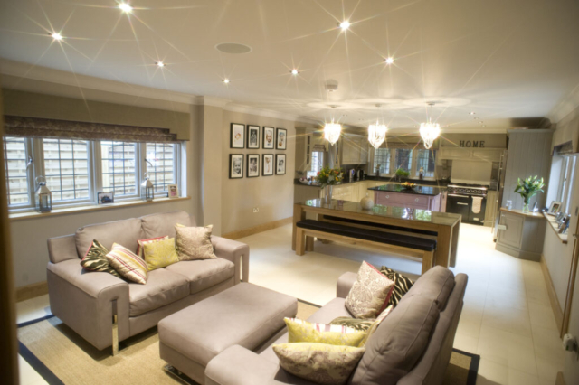 Lighting Installers in Leeds