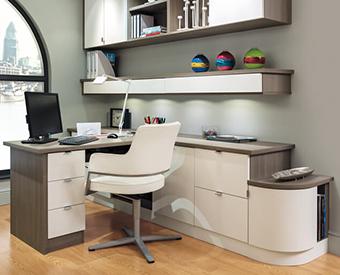 Home Office Installation Leeds